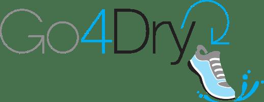 Logo van Go4Dry schoenendrogers