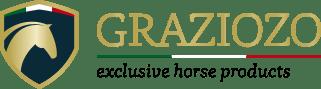 Logo van Graziozo Horse Products
