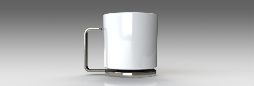 Koffie kopje Rokatec design servies