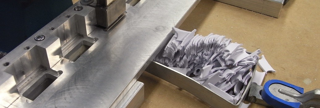 Papierlade Innobind papierpons