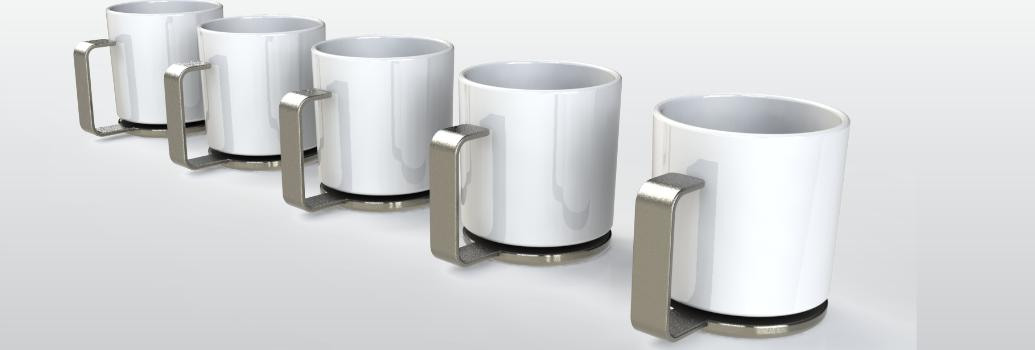 Rokatec design servies