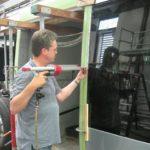 De Dual SMP van Bostik wordt gebruikt in automotive industrie