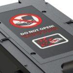 Project ATM geldkoffer beveiliging