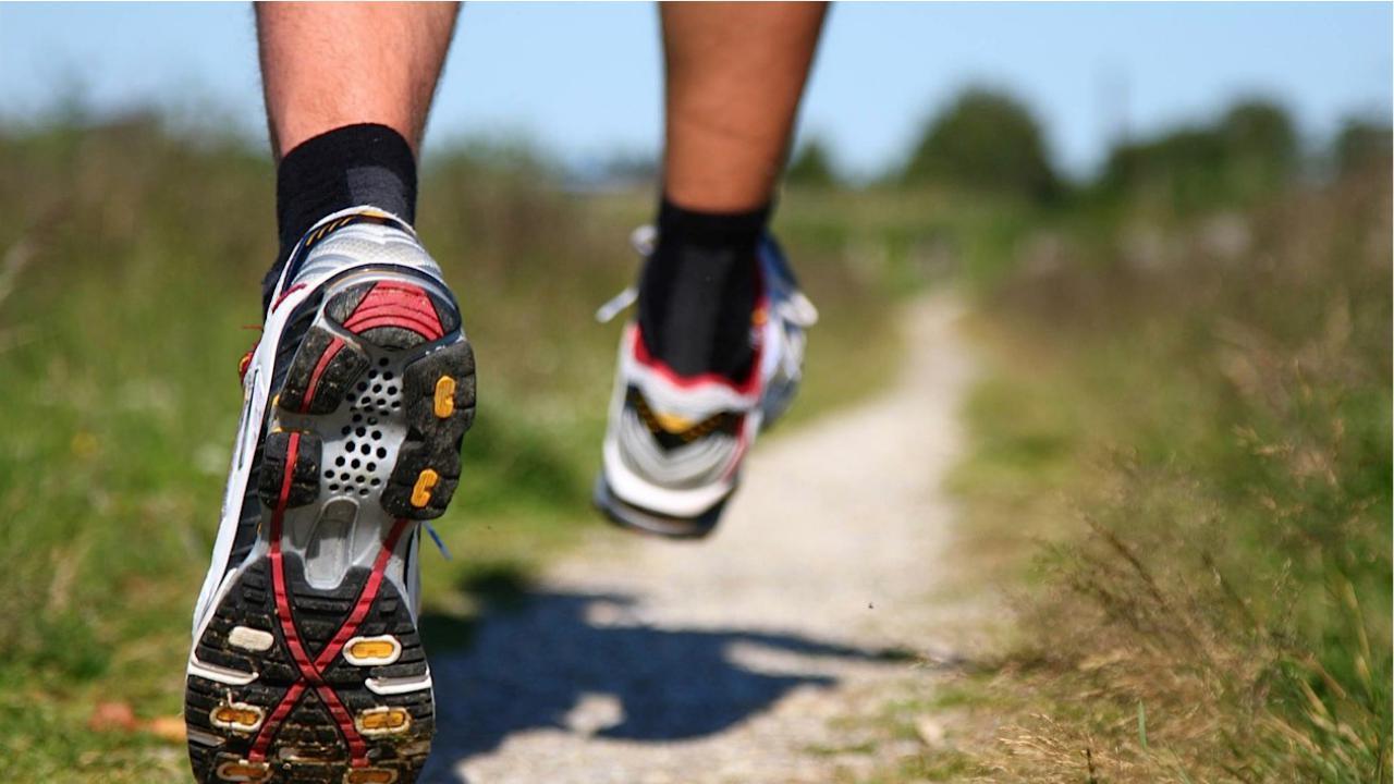 De Go4Dry schoenerdroger voor hardloopschoenen