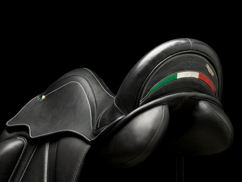 De vervangbare Insertz van Graziozo in Italiaanse stijl