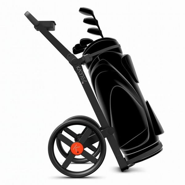 Dutch Design Kaddey golf trolley